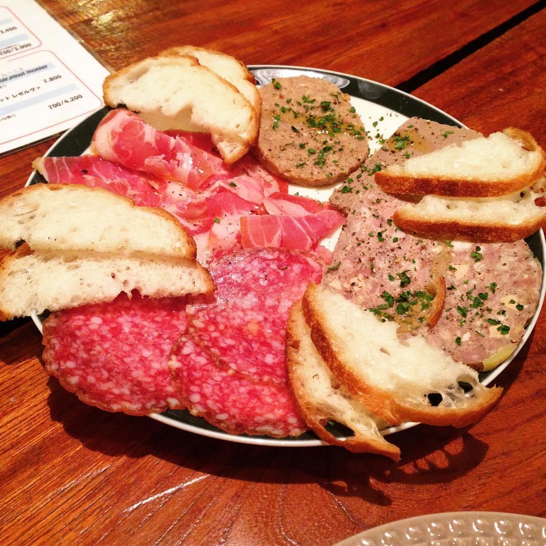 石川町駅南口スグの「Brasserie AMI」は石川町No.1フレンチバルと言っていいでしょう!
